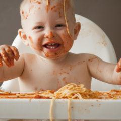 Prepara en una hora la comida de una semana de tu bebé