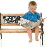 Como mejorar el vocabulario de tus niños