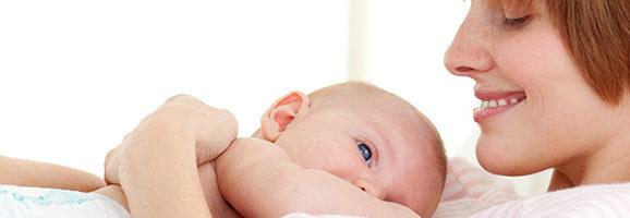 Lo que nadie te dice sobre la lactancia